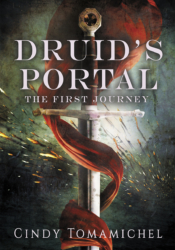 Druids Portal by Cindy Tomamichel