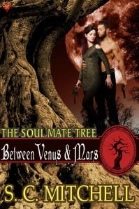 Between Venus and Mars