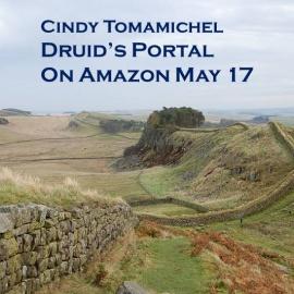 Book launch: Druid's Portal