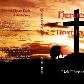 Rick Haynes: Author interview
