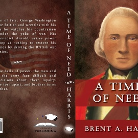 Brent A Harris: A Time of Need