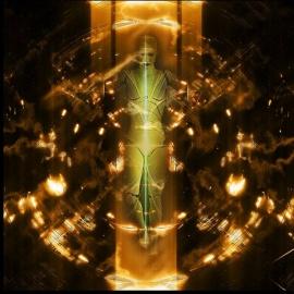 New Scifi Anthology: Quantum Soul