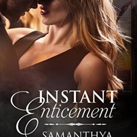 Samanthya Wyatt: author interview
