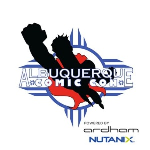 http://albuquerquecomiccon.com/