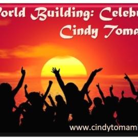 World building: Celebrations