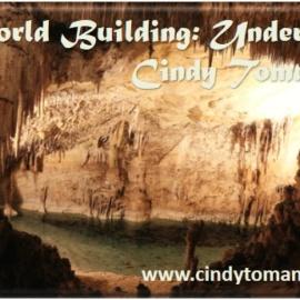 World building: Underground