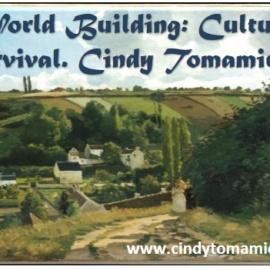 World Building: Cultural survival