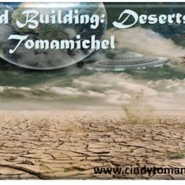 World building: Deserts