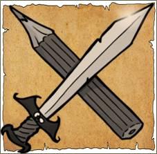 Sword & Pen