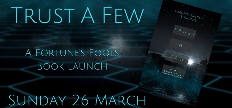 EM Swift Hook launch party