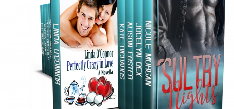 Linda O'Connor: author interview