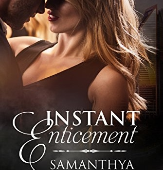 Samanthya Wyatt: author interview