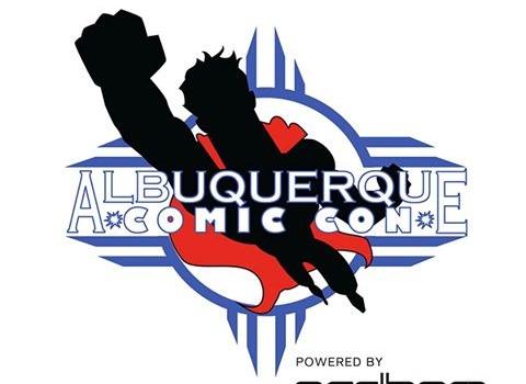 Albuquerque Comic Con Jan 12-14th