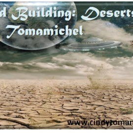 World building: Deserts