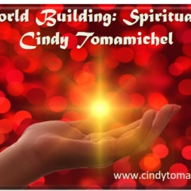 World Building: Spirituality