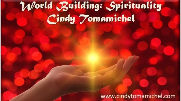 World Building: Spirituality