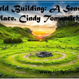 Word Building: A Sense of Place