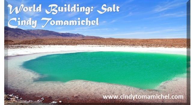 World building: Salt