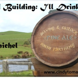 World Building: I'll Drink to That
