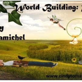 World Building: Plants